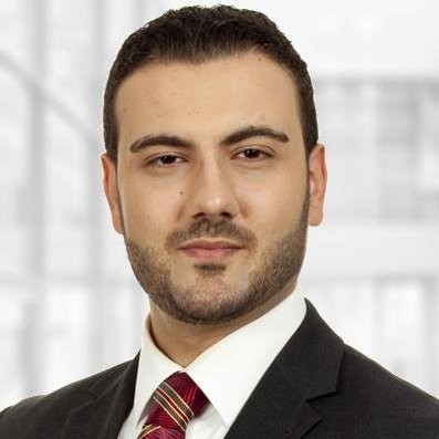 Tarek Ghazzaoui, Eng.