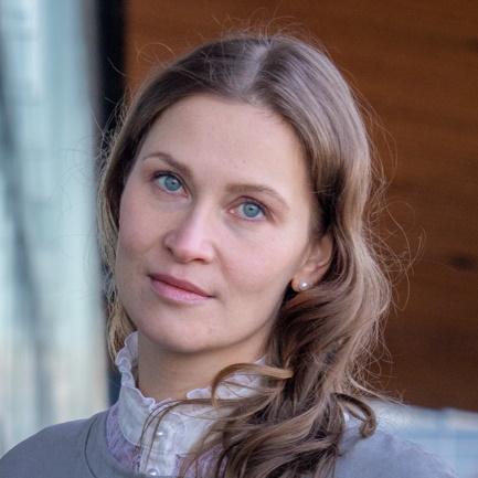 Xenia Gordienko